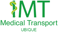 IMT Medical Logo