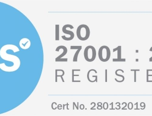 IMT Medial Transport Achieve ISO 27001 Certification
